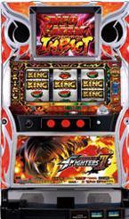 KOF3 ザ・キング・オブ・ファイターズ3天井ハイエナ SNKプレイモア